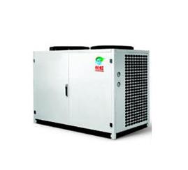 [A]系列风冷模块式冷热水机组