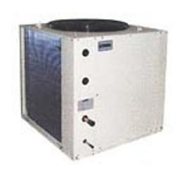 约克风管式分体空调机组YBDB YBOC(H)系列