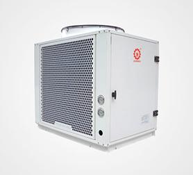 10P空气能高温热泵