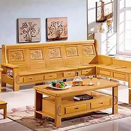 榉木套装家具