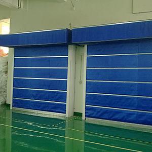 仓库防火卷帘门