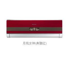 格力←完美变频系列卧室空调