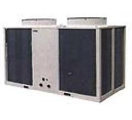 约克风◇冷式冷水机组 空气源↑热泵机组 热顺收机组