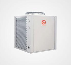 5P高温空气源热水热△泵