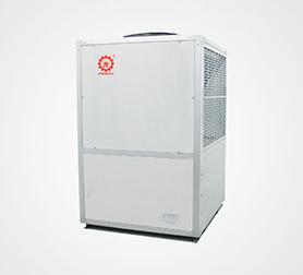 13P空气能高温热水没有乘势追击热泵